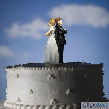 TARTAS DE DIVORCIO